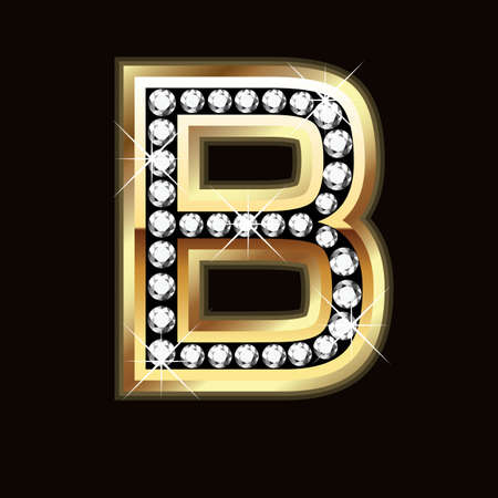 gemstones: B bling
