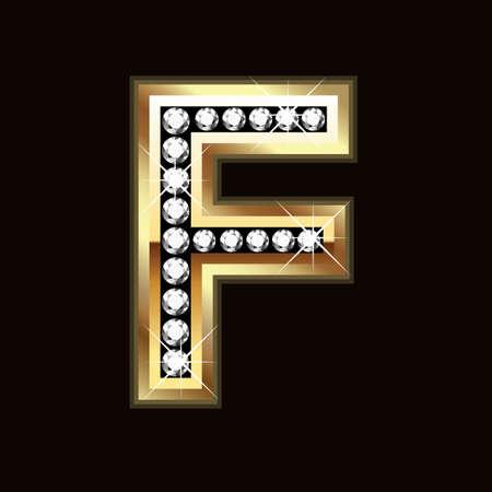 swank: F bling Illustration