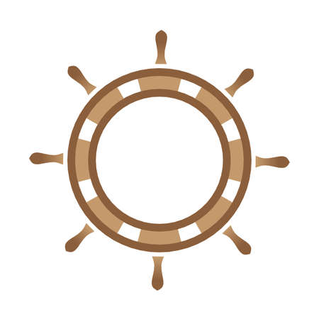 Control wheel Vettoriali
