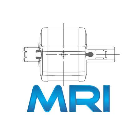 scans: MRI equipment