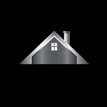 House building Stock Vector - 11878116