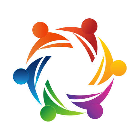 solidaridad: El trabajo en equipo 6