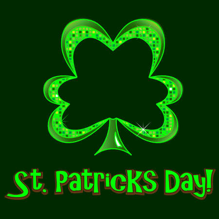 St Patrick s Day Stock Vector - 12937186