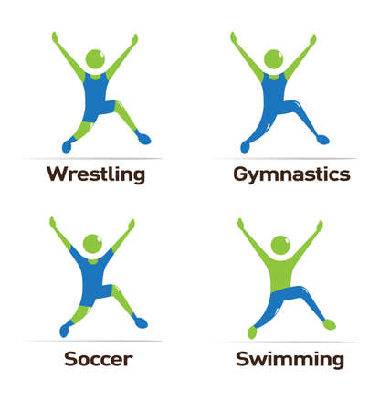 sports competition athletes 1