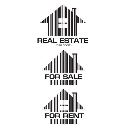 retailers: Real Estate barcode houses