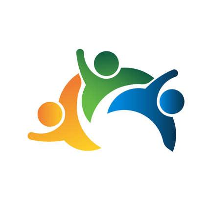 solidaridad: El trabajo en equipo 3