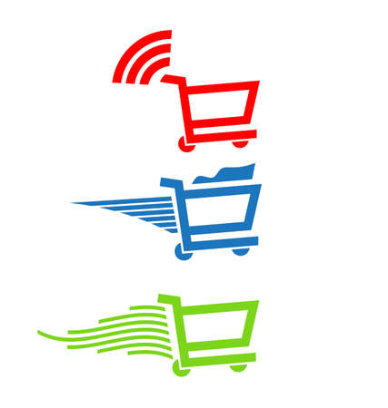 gift basket: Shopping Cart
