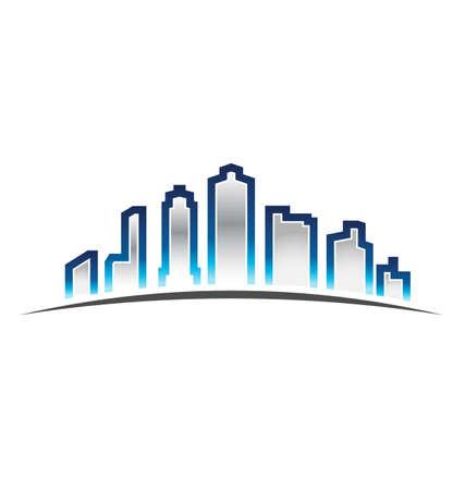 headquarter: City Skyline