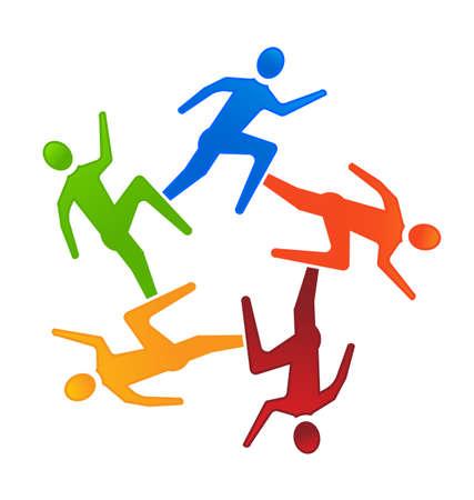 Runners Team
