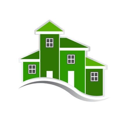 tenement: Green Real Estate