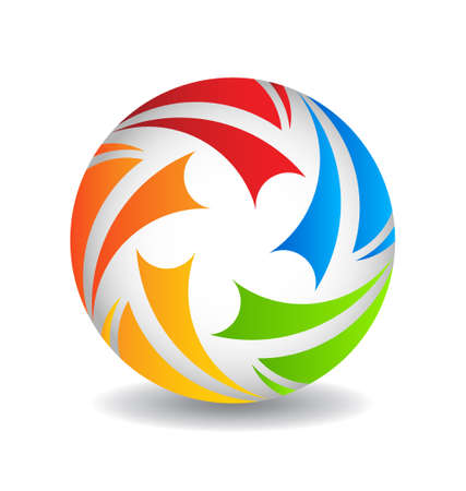Play ball vector design Stock Vector - 20736243