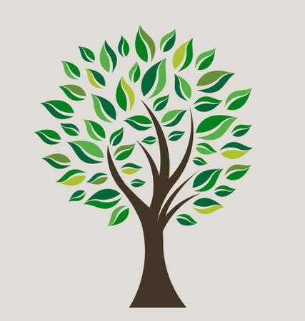 arbol: Árbol artístico