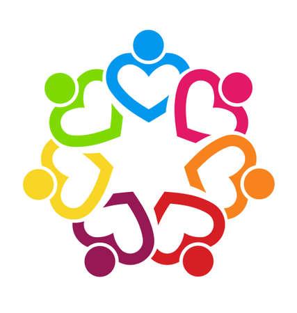 Team Heart 7