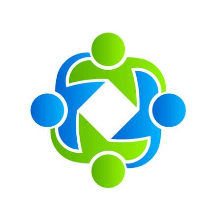 teaming: Teaming Box 4
