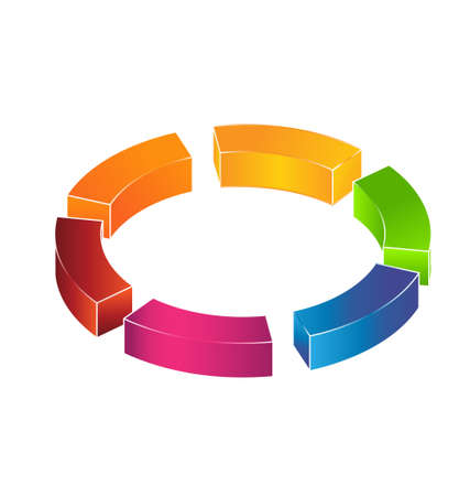 Curved Boxes  Illusztráció