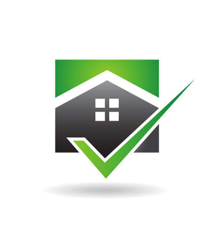 residential homes: Green Home Check