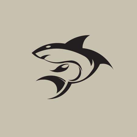 Shark icon image