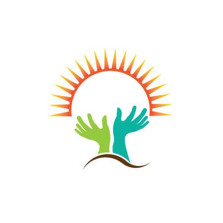 Betende Hände Bild Konzept der Religion, Glaubensbekenntnis, Petition Standard-Bild - 28973307