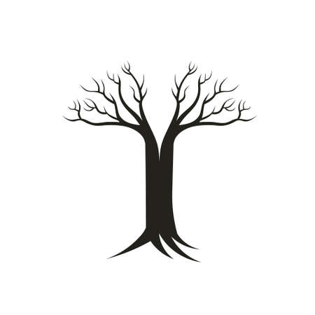 Tree of Life symbol  Concept of own life, regeneration Vector