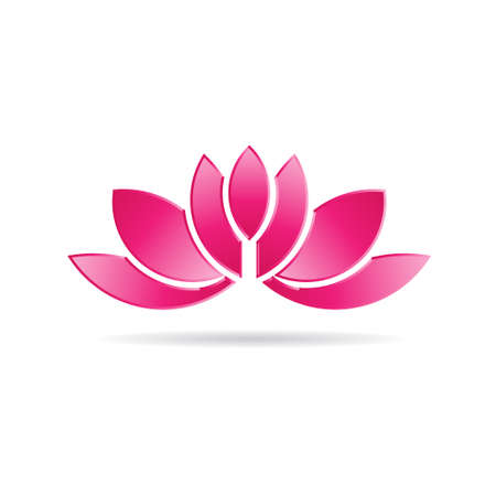 yoga meditation: Luxury Lotus plant image