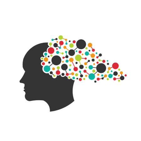 Concept of networking brain