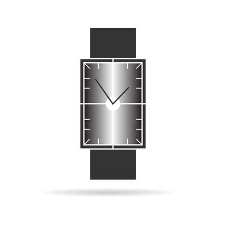 smartly: Smart watch contemporary luminuos screen design