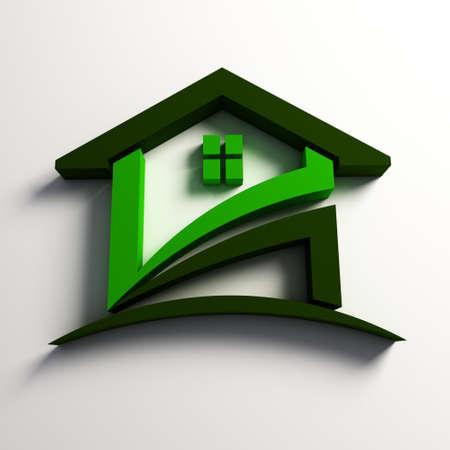 3d: 3D Green House Design
