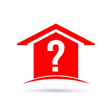 family moving house: Question house