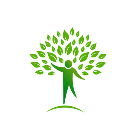 Person tree