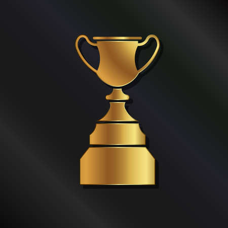 Trophy Designclean Vector Royalty Free Cliparts Vectors And Stock