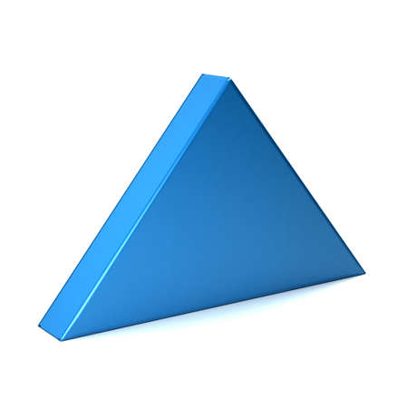 diminishing point: Index up - 3D arrow icon
