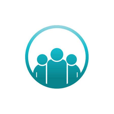 Designers Team Circle Logo