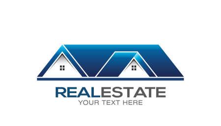 Real Estate for Sale Vector logo design