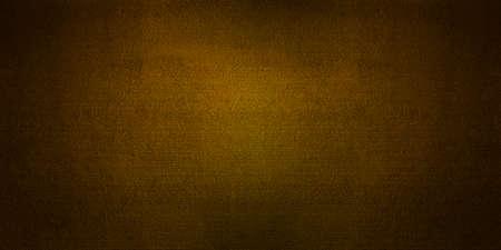 Gold Wall Granular Texture board. Photo image