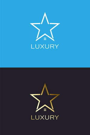 Star House Real Estate .  design