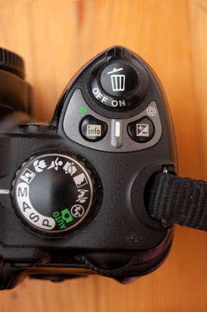 reflex: Originale divertimento digital single-lens reflex