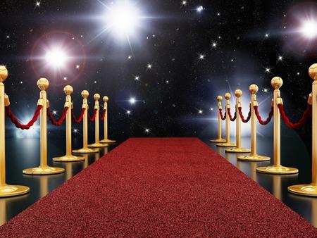 레드 카펫 밤