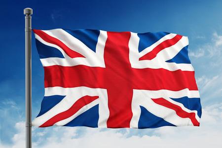 britain flag: Bandera de Gran Breta�a
