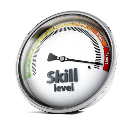Skill level