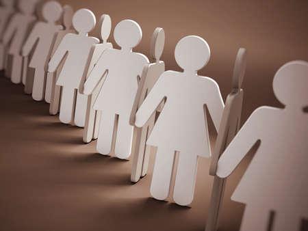 people holding hands: People holding hands with soft shadows