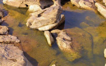 trough: Trough of water