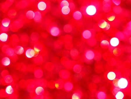 焦点ボケ味になりますから、お祭り、楽しい背景の赤で。