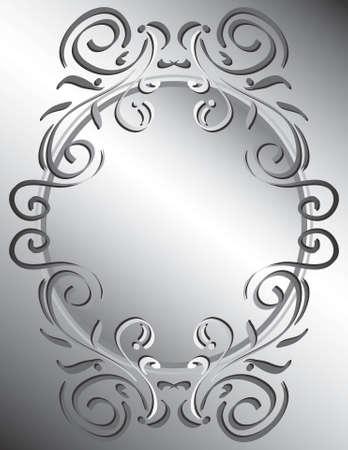 A simple decorative background.