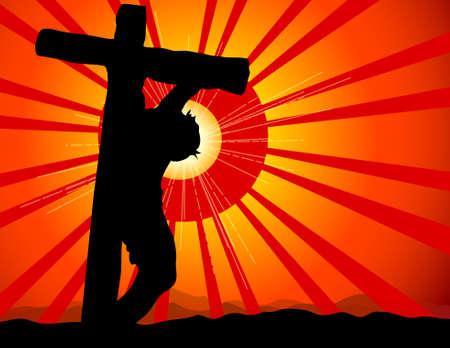 イエスの十字架