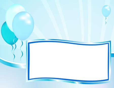festive occasions: Celebre su buena noticia de este anuncio baby shower plantilla. Tambi�n se puede utilizar para grandes aberturas u otras ocasiones festivas.