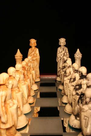 strategize: Chess army