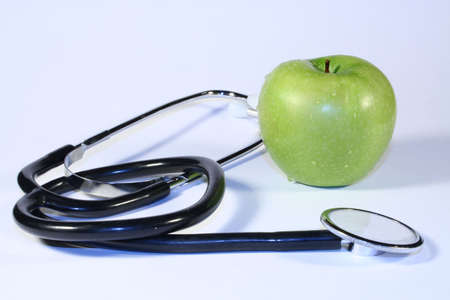 firstaid: Una manzana al d�a