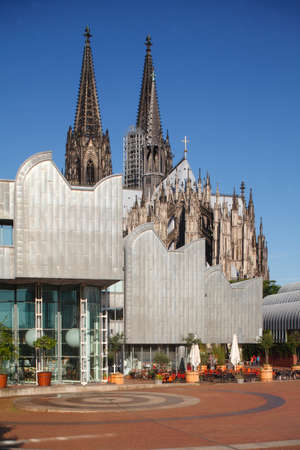 cologne: Cathedral, Cologne, Germany