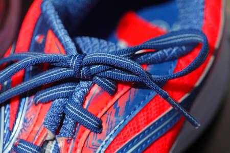 sports clothing: Sport Shoe