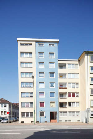 multifamily: Block of Flats